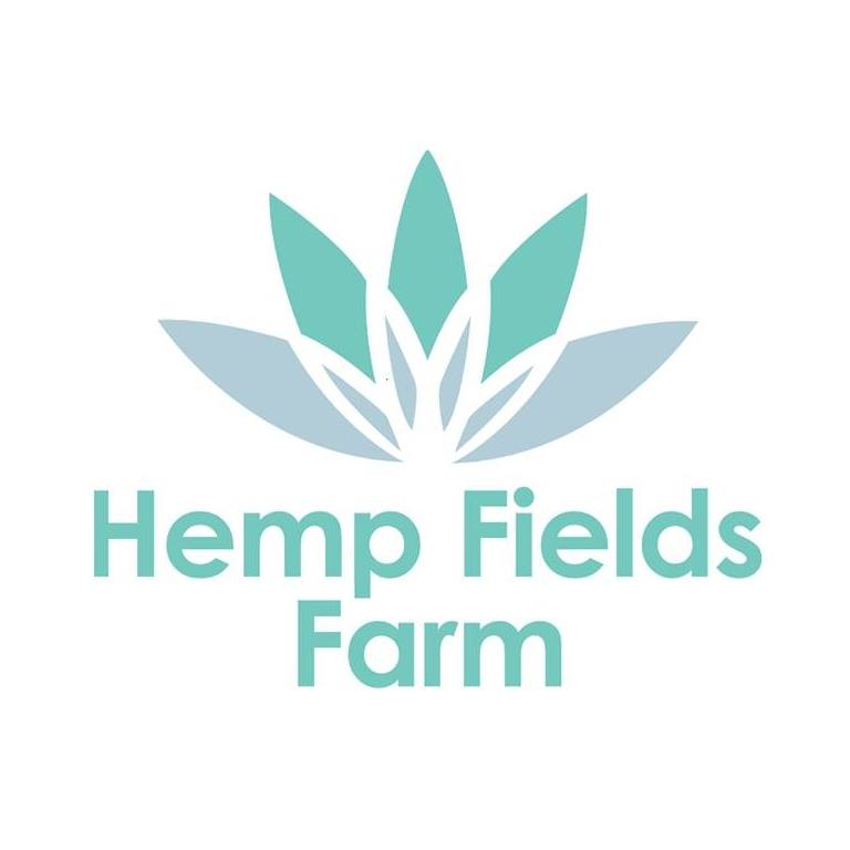 Logo for Hemp Fields Farm
