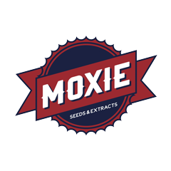 Logo for Moxie Extracts