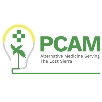 Logo for Plumas County Alternative Medicine