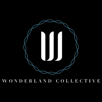 Logo for Wonderland Collective