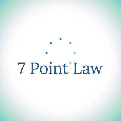 Logo for 7 Point Law