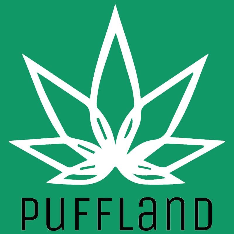 Logo for Puffland