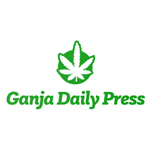 Logo for Ganja Daily Press