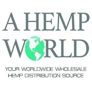 Logo for A Hemp World
