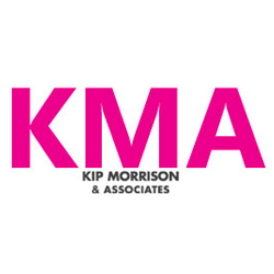 Logo for Kip Morrison and Associates