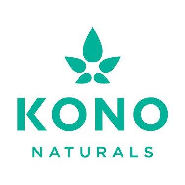 Logo for Kono Naturals