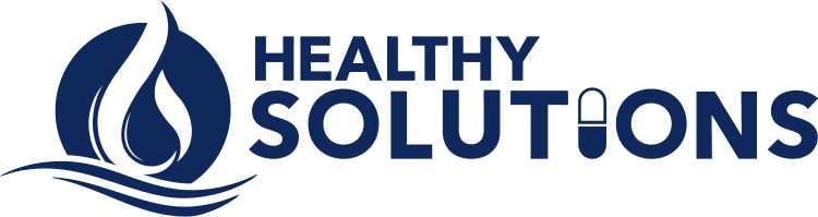 Logo for Healthy Solutions