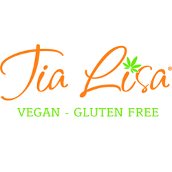 Logo for Tia Lisa® Edibles