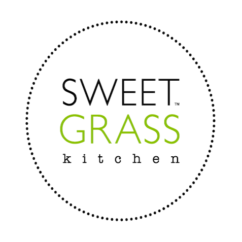 Logo for Sweet Grass Kitchen