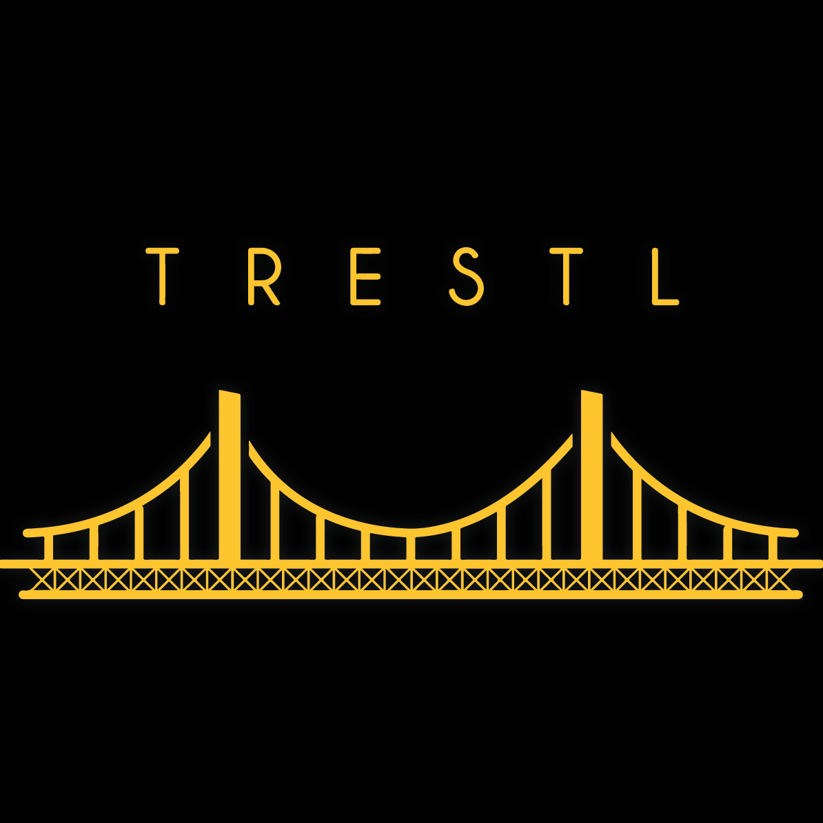 Logo for Trestl