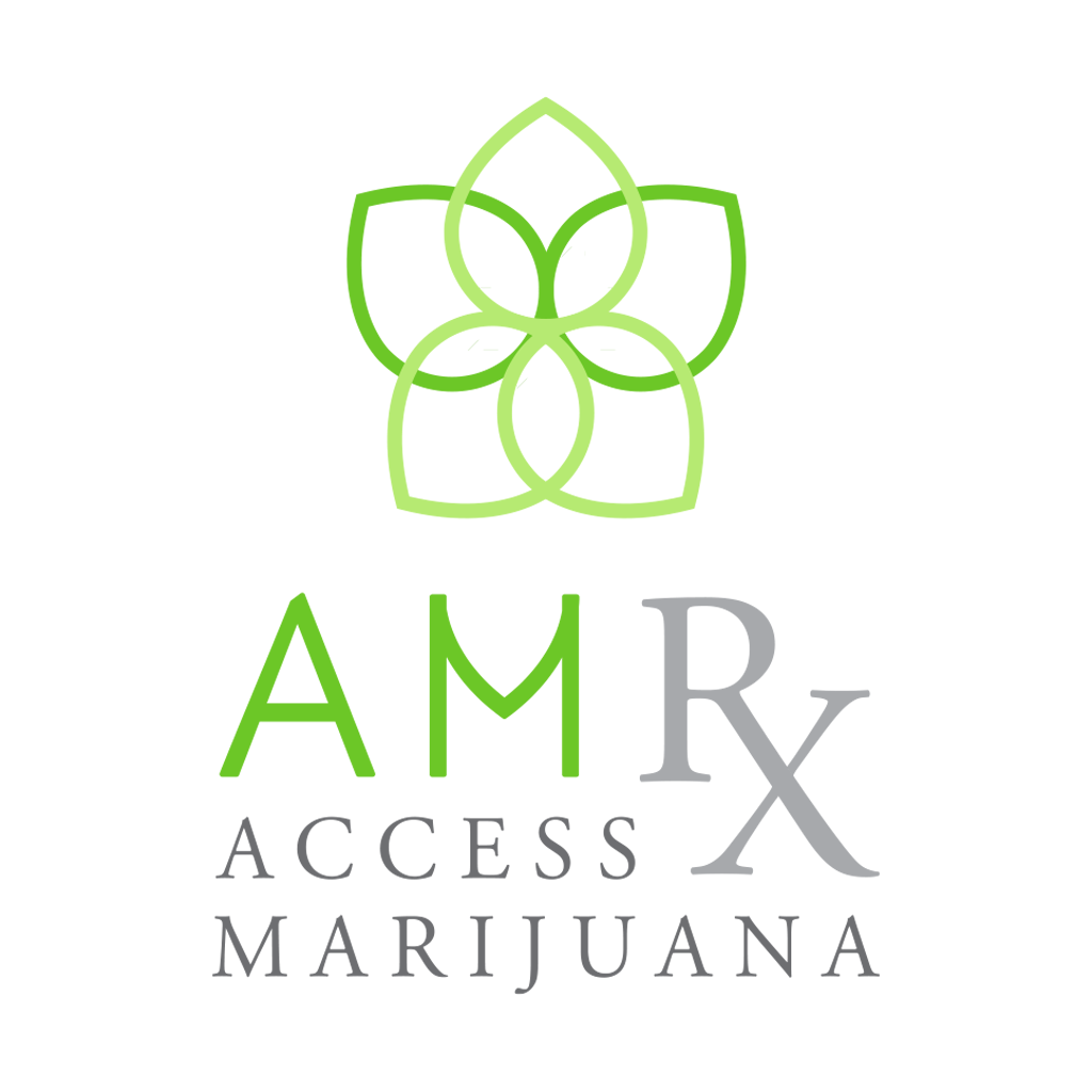 Logo for Access Marijuana RX