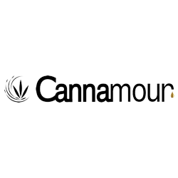 Logo for Cannamour