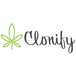 Logo for Clonify