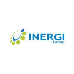 Logo for Inergi AgroScience