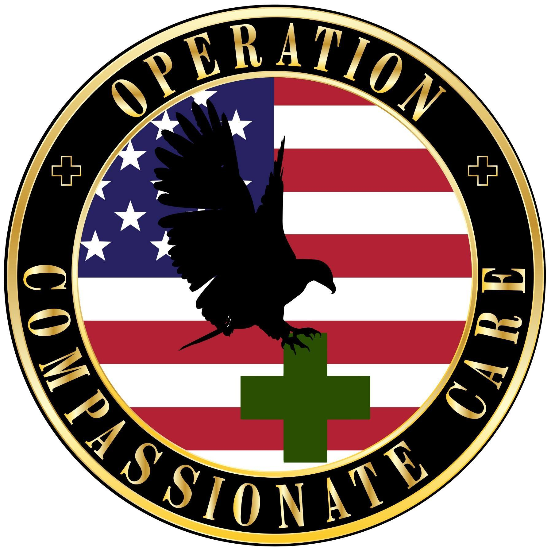 Logo for Operation Compassionate Care