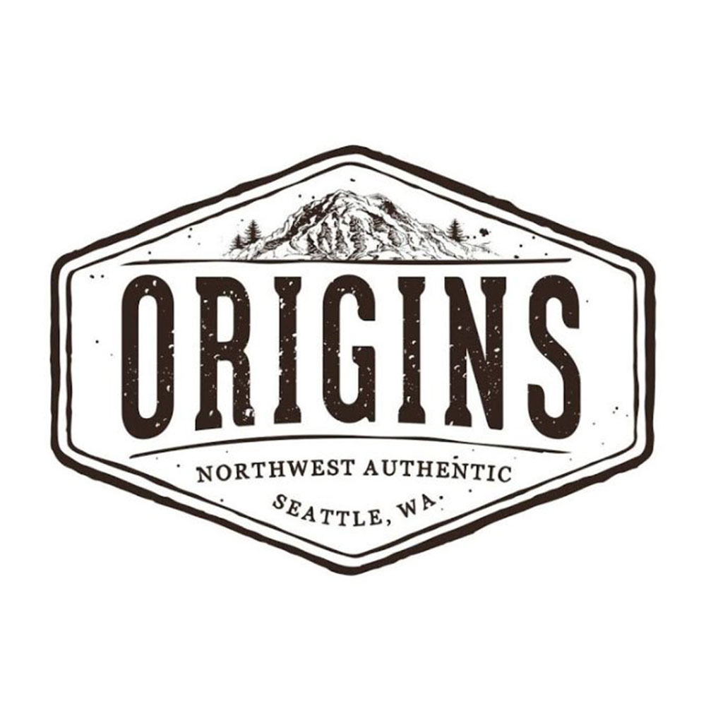 Logo for Origins Cannabis