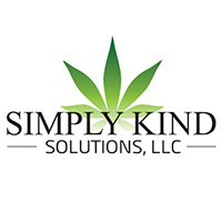 Logo for Simply Kind Solutions, LLC.