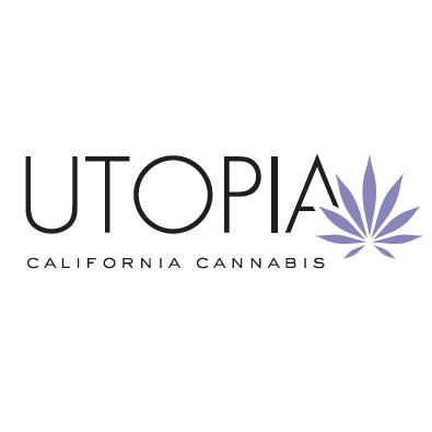 Logo for Utopia