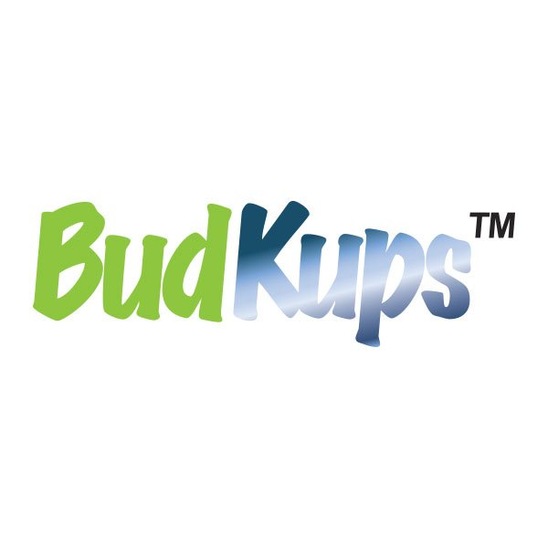 Logo for BudKups