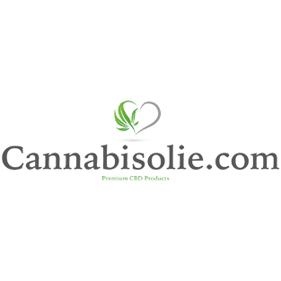 Logo for Cannabisolie.com