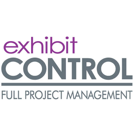 Logo for Exhibit CONTROL