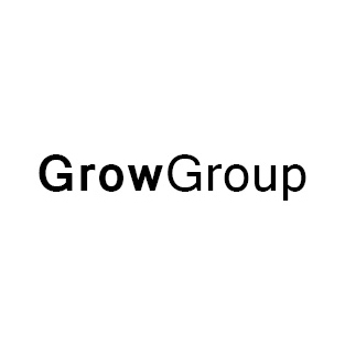 Logo for Grow Group