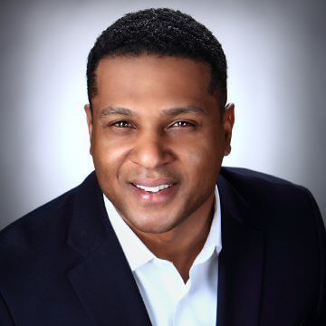 Portrait of Kyron Johnson, Esq.