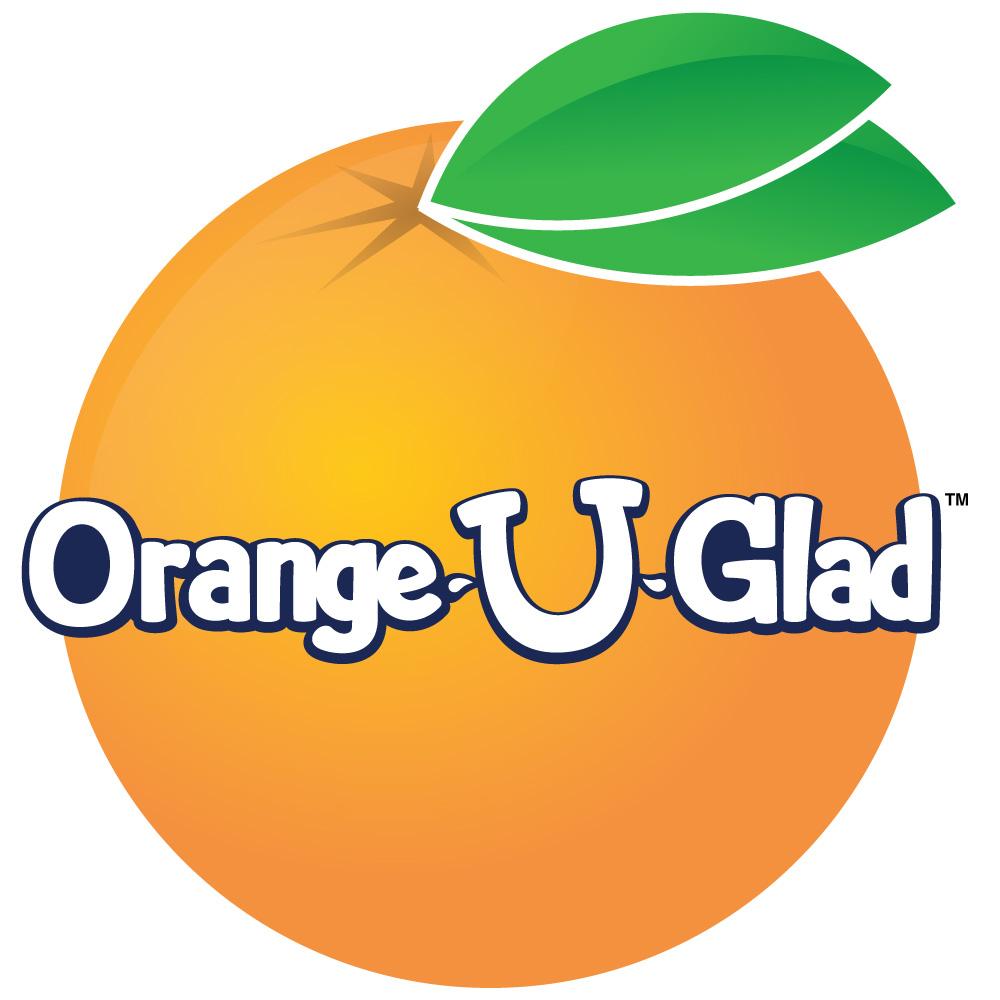 Logo for Orange-U-Glad