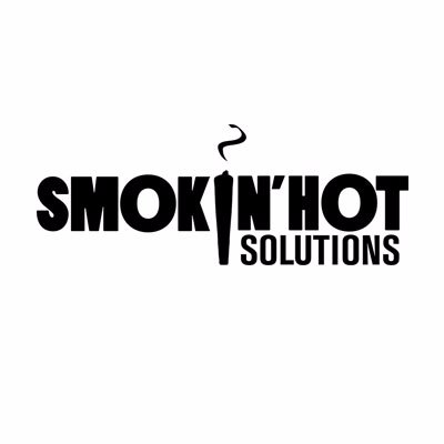 Logo for Smokin' Hot Solutions