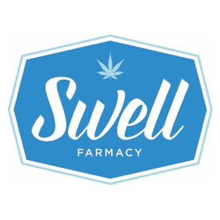 Logo for Swell Farmacy – Bell Rd