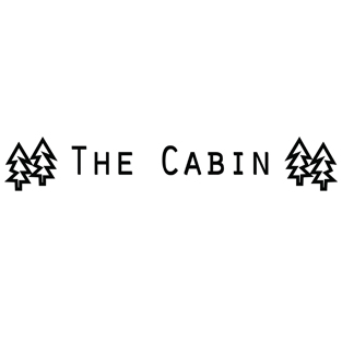 Logo for The Cabin