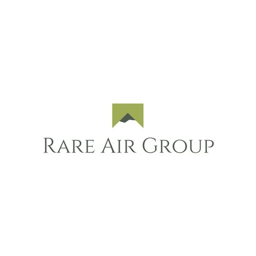 Logo for Rare Air Group