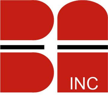 Logo for Bergdahl Associates, Inc.