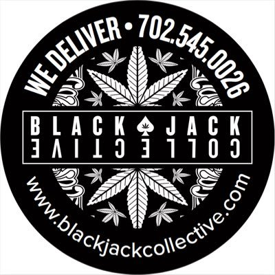 Blackjack Collective is the Best Dispensary for a reason!