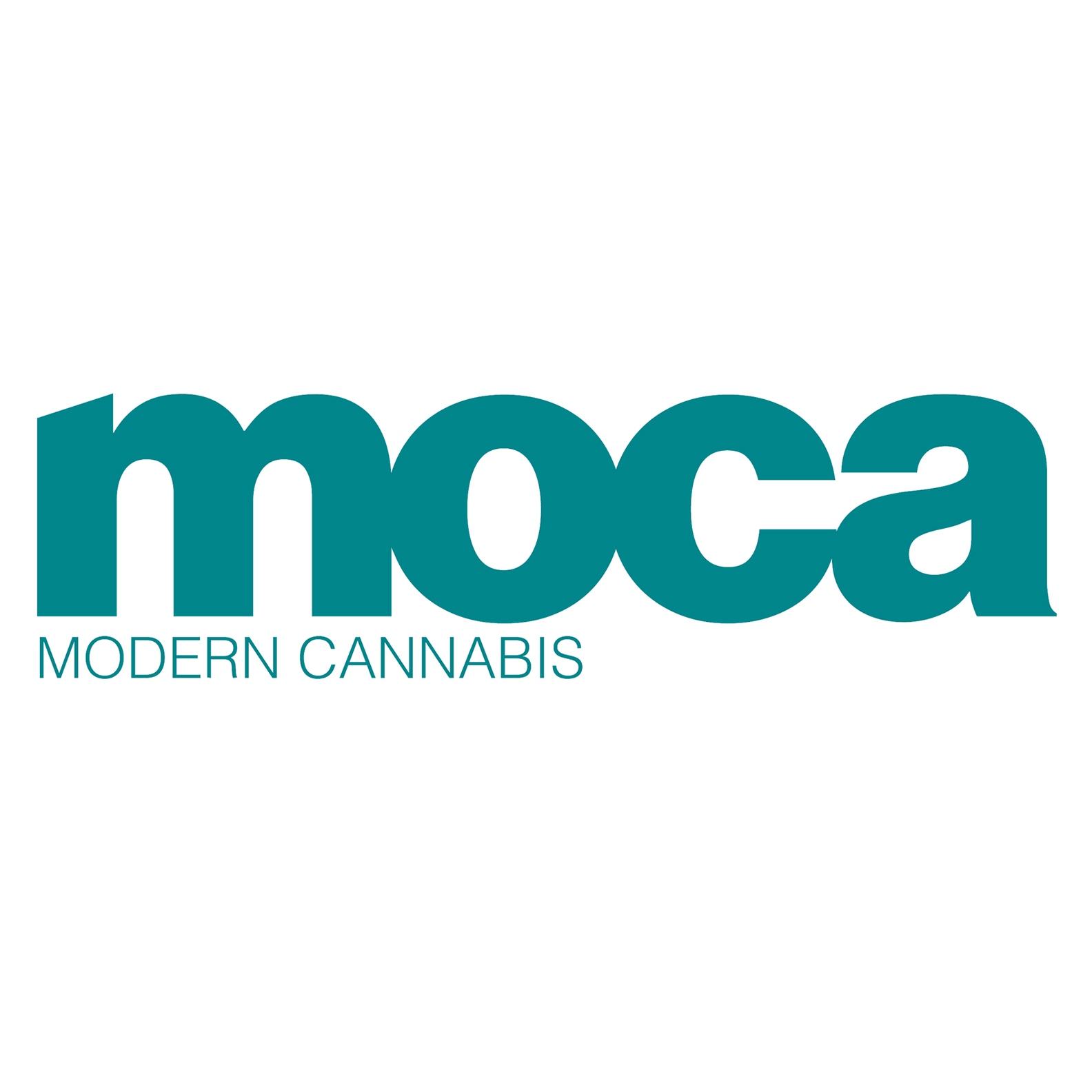 Logo for MOCA – Modern Cannabis