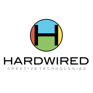 Logo for Hardwired