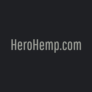 Logo for HeroHemp