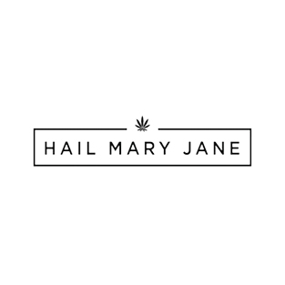 Logo for Hail Mary Jane