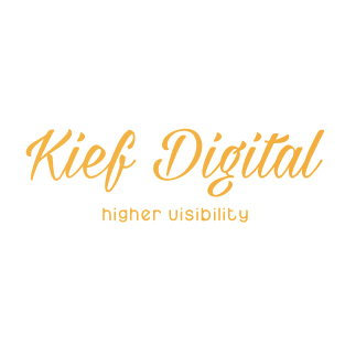 Logo for Kief Digital