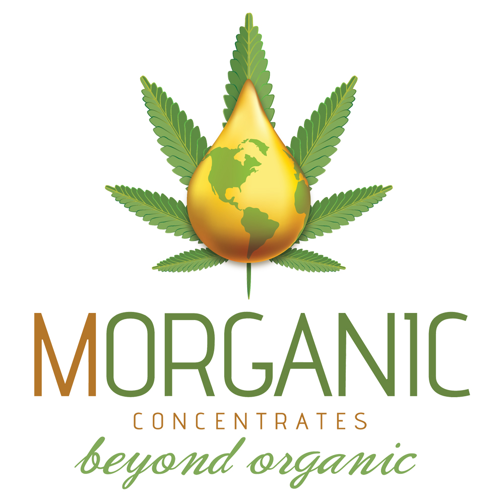 Logo for Morganic Concentrates