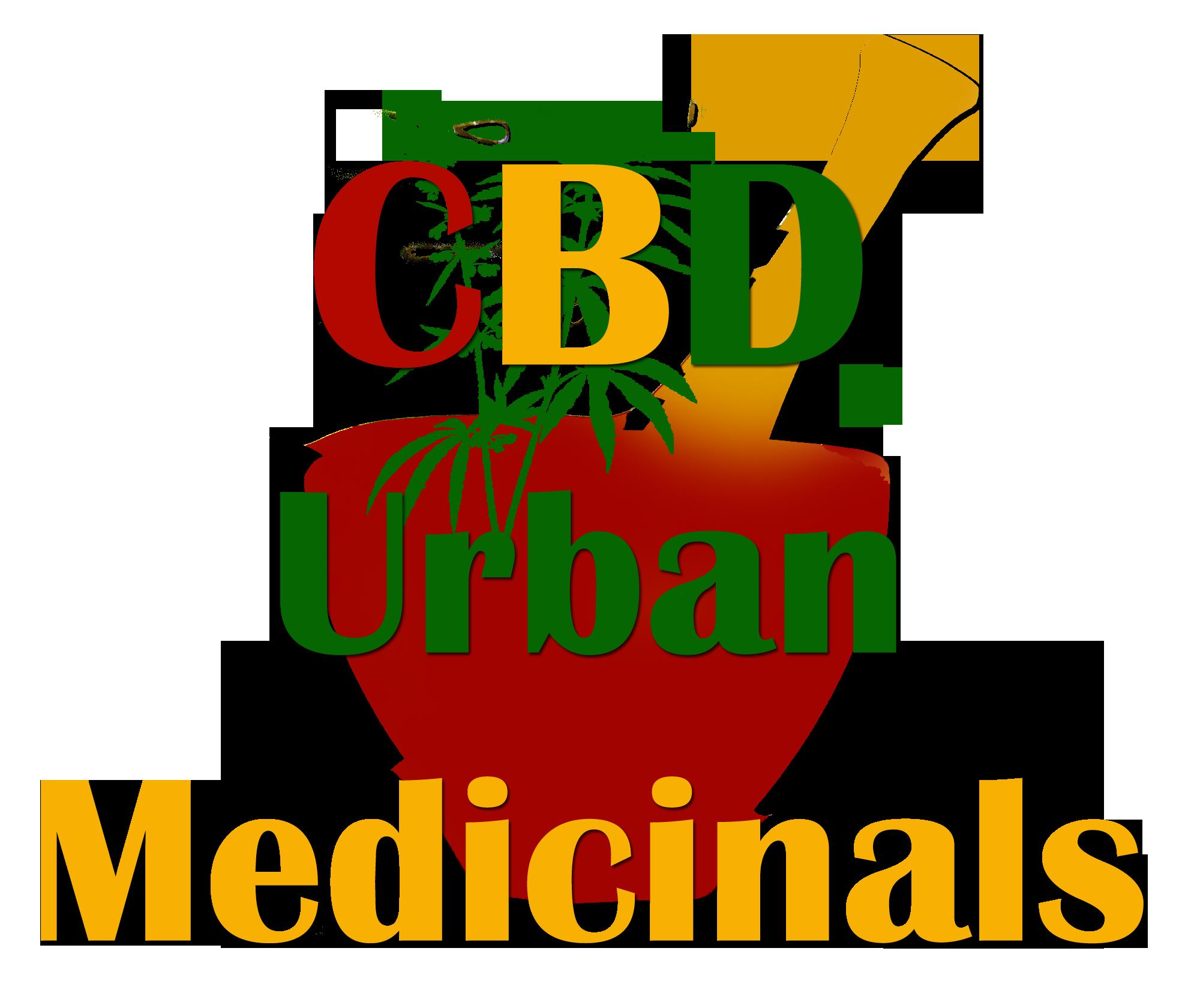 Logo for CBD Urban Medicinals