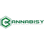 Logo for Cannabisy