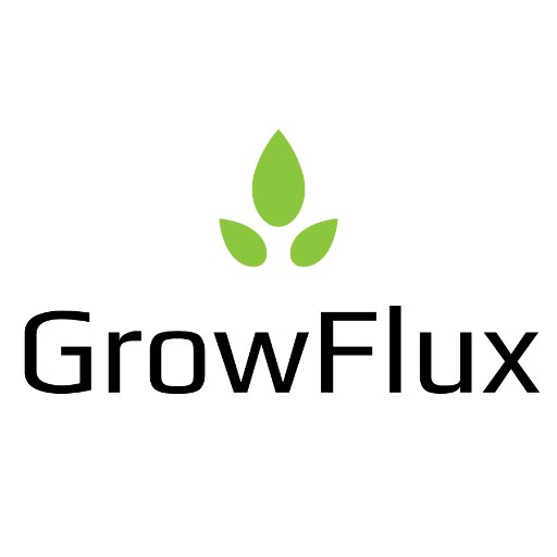 Logo for Growflux LLC