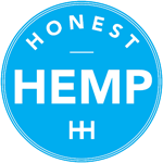 Logo for Honest Hemp