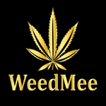 Logo for WeedMee