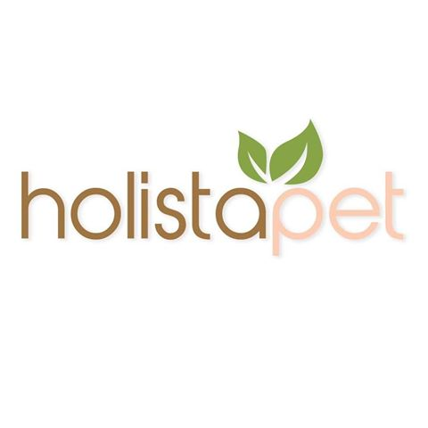 Logo for Holistapet