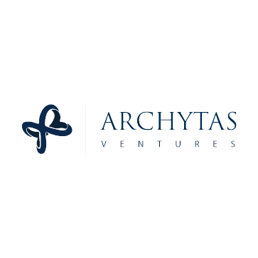 Logo for Archytas Ventures