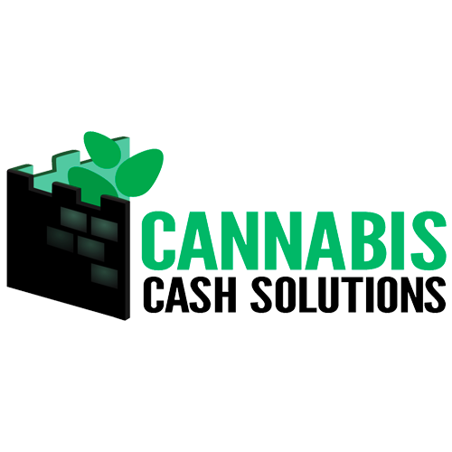 Logo for Cannabis Cash Solutions