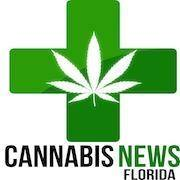 Logo for Cannabis News Florida