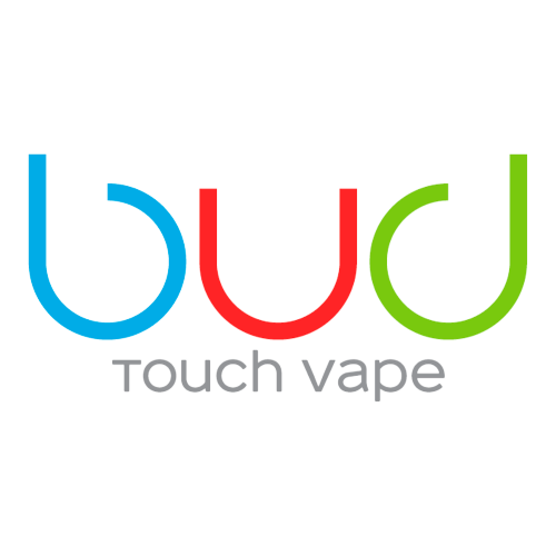 Logo for Bud Touch Vape